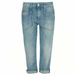 G Star Tyler Kate Tapered Jeans