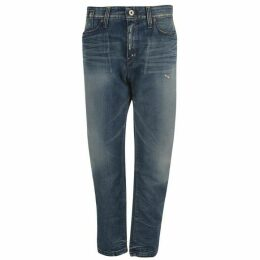 G Star Austin Loose Tapered Jeans