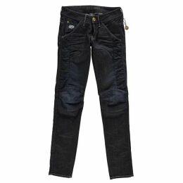 G Star Elva Tapered Jeans