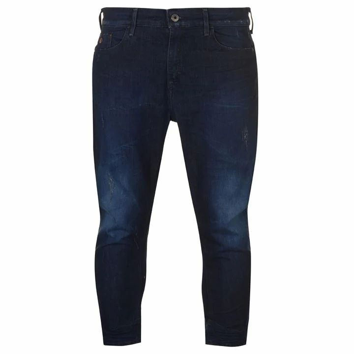 G Star 3D Loose Tapered Jeans