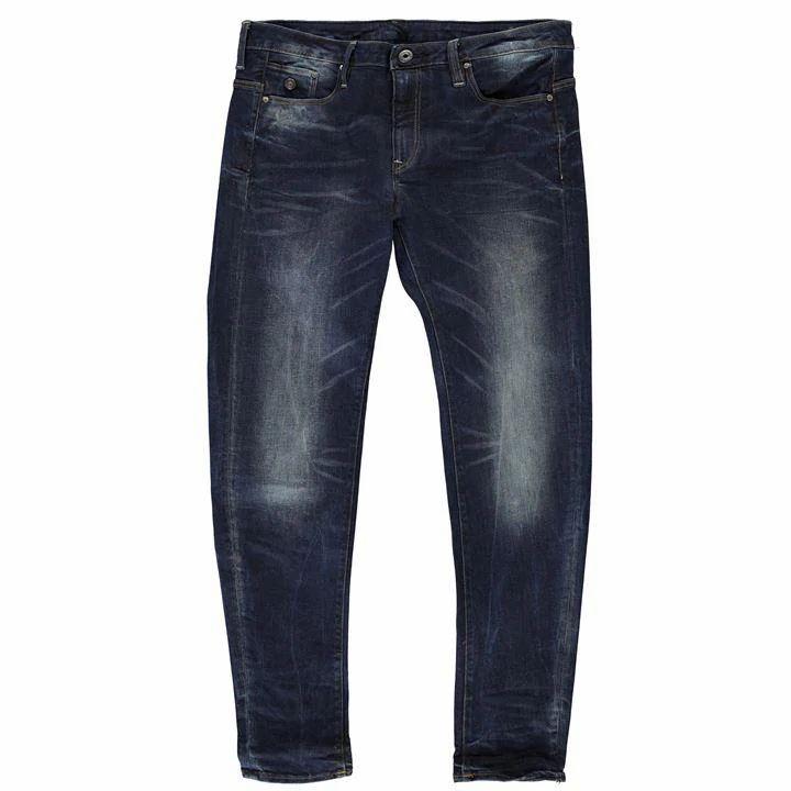 G Star Type 3D Low Boyfriend Jeans Mens