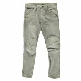 G Star Elwood 5620 Tapered Jeans