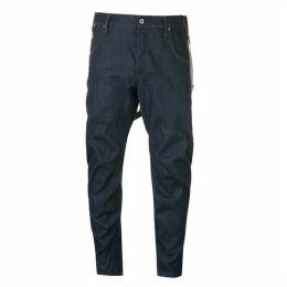G Star Raw Arc 3D Tapered Mens Jeans