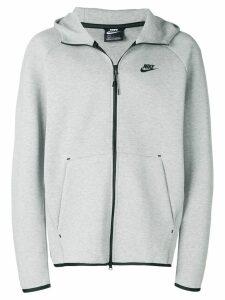 Nike Tech Fleece hoodie - Grey