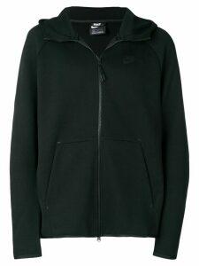 Nike basic zipped jacket - Black