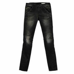 G Star Raw New Elva Tapered Ladies Jeans