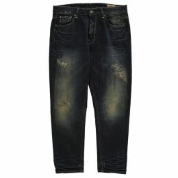 G Star 60653 Tapered Jeans