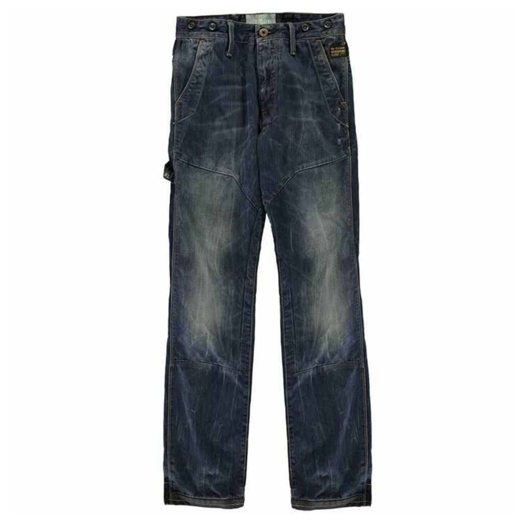 G Star Raw State Chino Tapered Mens Jeans
