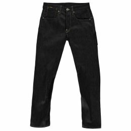 G Star Raw A Crotch Tapered Mens Jeans