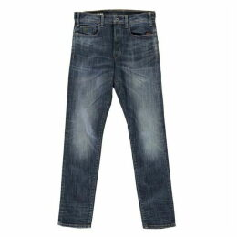 G Star Holmer Tapered Jeans