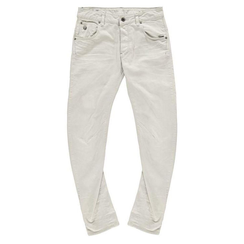 G Star Arc 3D Slim Mens Jeans