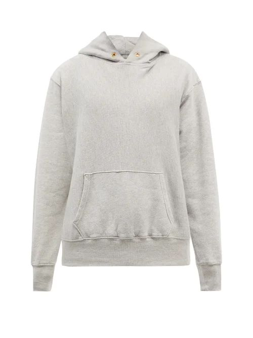 Prada - Zip Hem Jersey Track Pants - Mens - Black