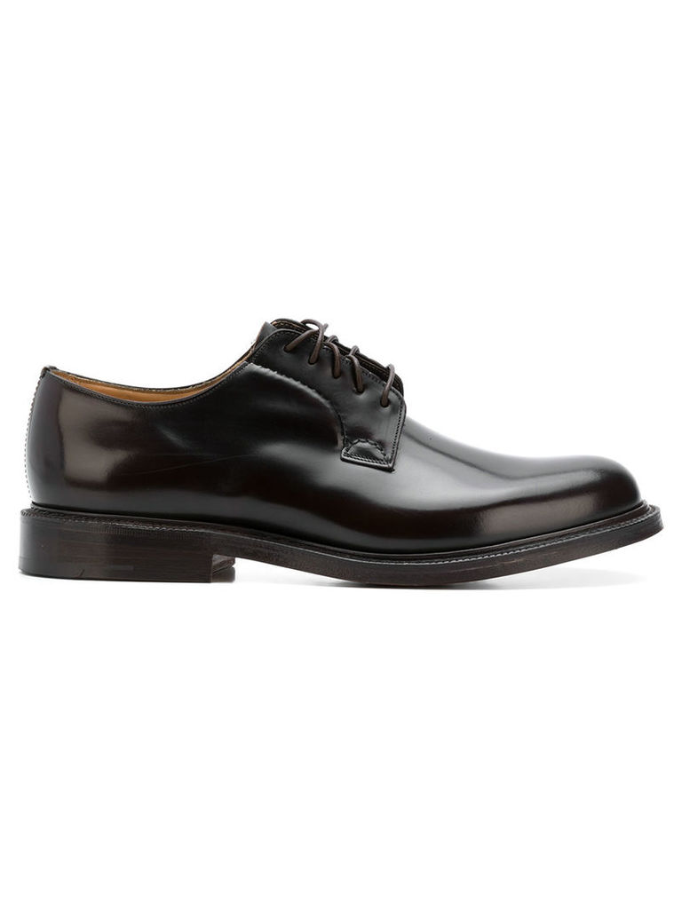 Church's Shannon derby shoes - Brown