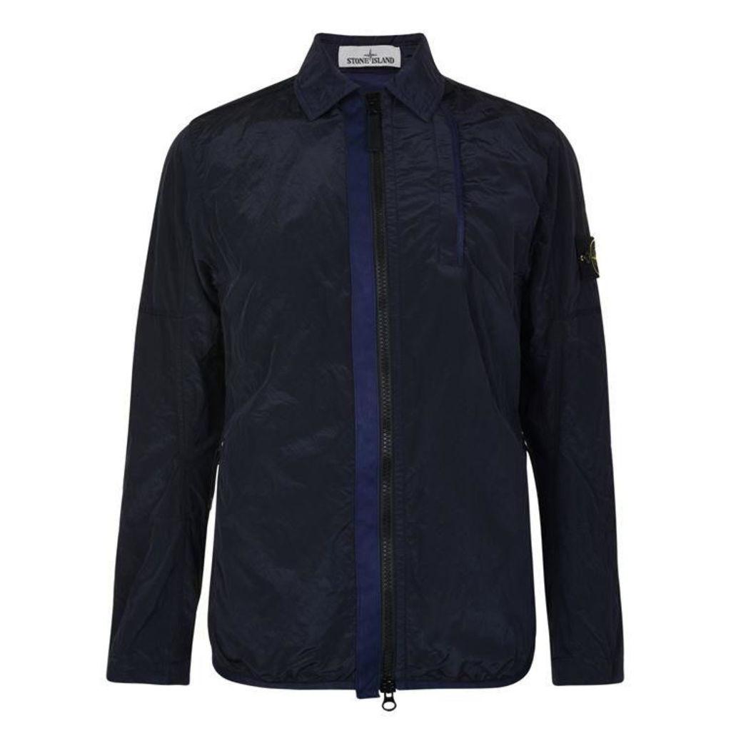 STONE ISLAND Nylon Metal Jacket