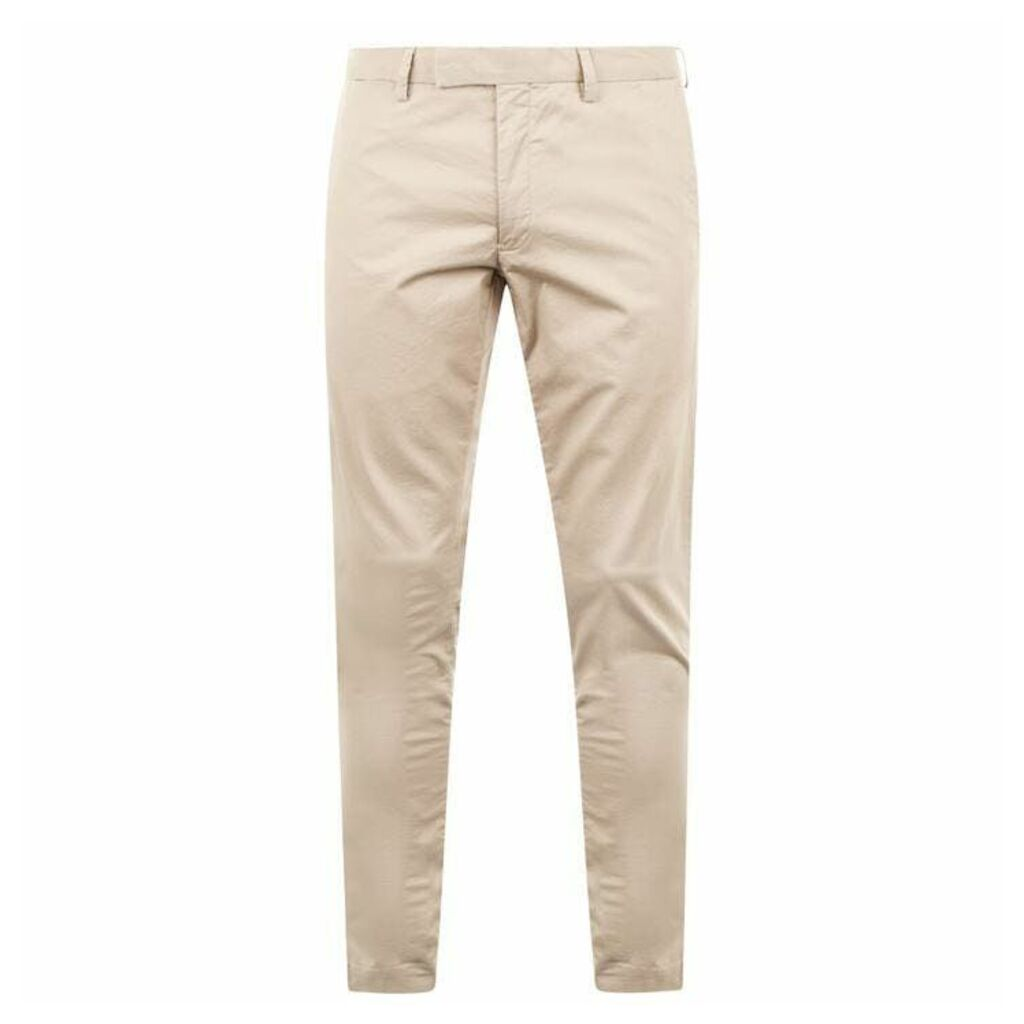 POLO RALPH LAUREN Flat Chino Pants