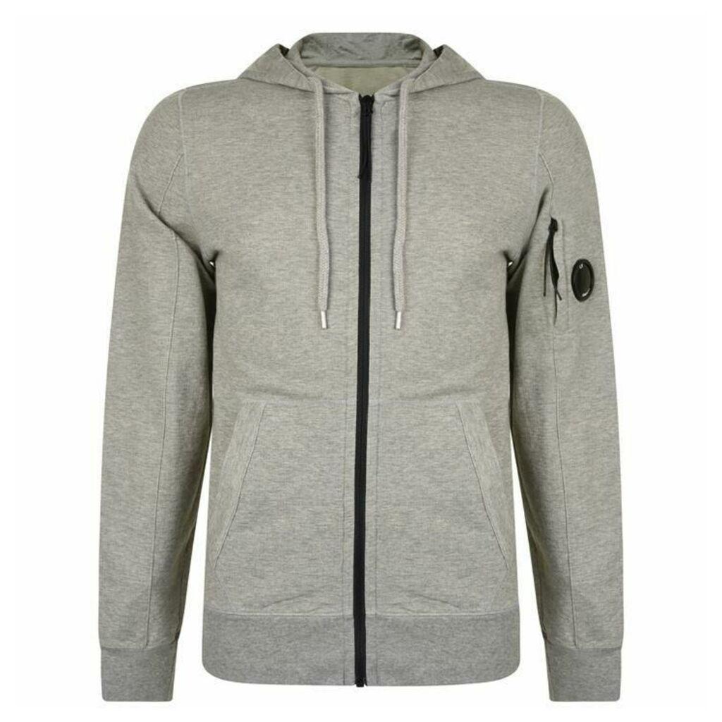 CP COMPANY Micro Lens Hooded Sweatshirt