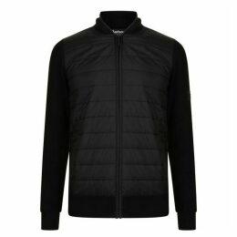 Barbour International Baffle Zip Jacket