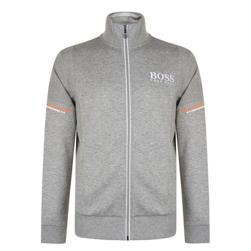 BOSS ATHLEISURE Skaz Zip Sweatshirt