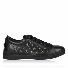 Jimmy Choo Cash Star Trainers