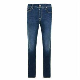 Sartoria Tramarossa Slim Fit Jeans