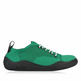 Lanvin Sock Style Diving Knit Trainer