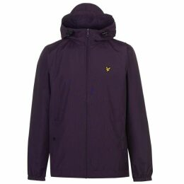 Lyle and Scott Zip Jacket