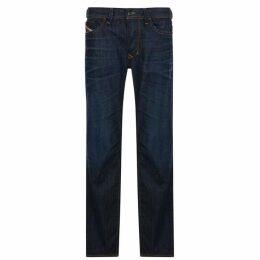 Diesel Jeans Larkee Straight Fit Jeans