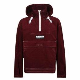 Alexander Wang Wang Competition Cord Anorak Jacket