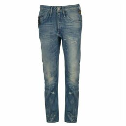 G Star Ocean Vintage Loose Tapered Skinny Jeans Mens