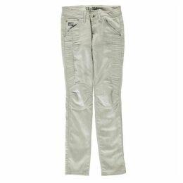 G Star Raw Elva Tapered Ladies Jeans
