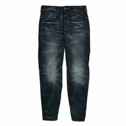G Star Star A Crotch Tapered Jeans