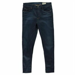 G Star Raw 3301 Tapered Ladies Jeans