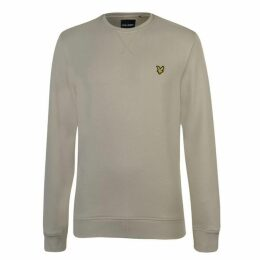 Lyle and Scott Crew Sweater