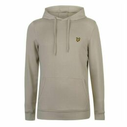 Lyle and Scott OTH Basic Logo Hoodie