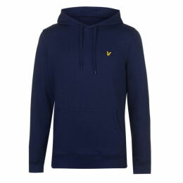 Lyle and Scott Lyle OTH Basic Logo Hoodie