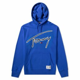 Tommy Jeans Signature Hoody Surf The Web