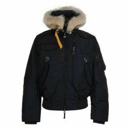 Parajumpers Gobi Fur Bomber Jacket