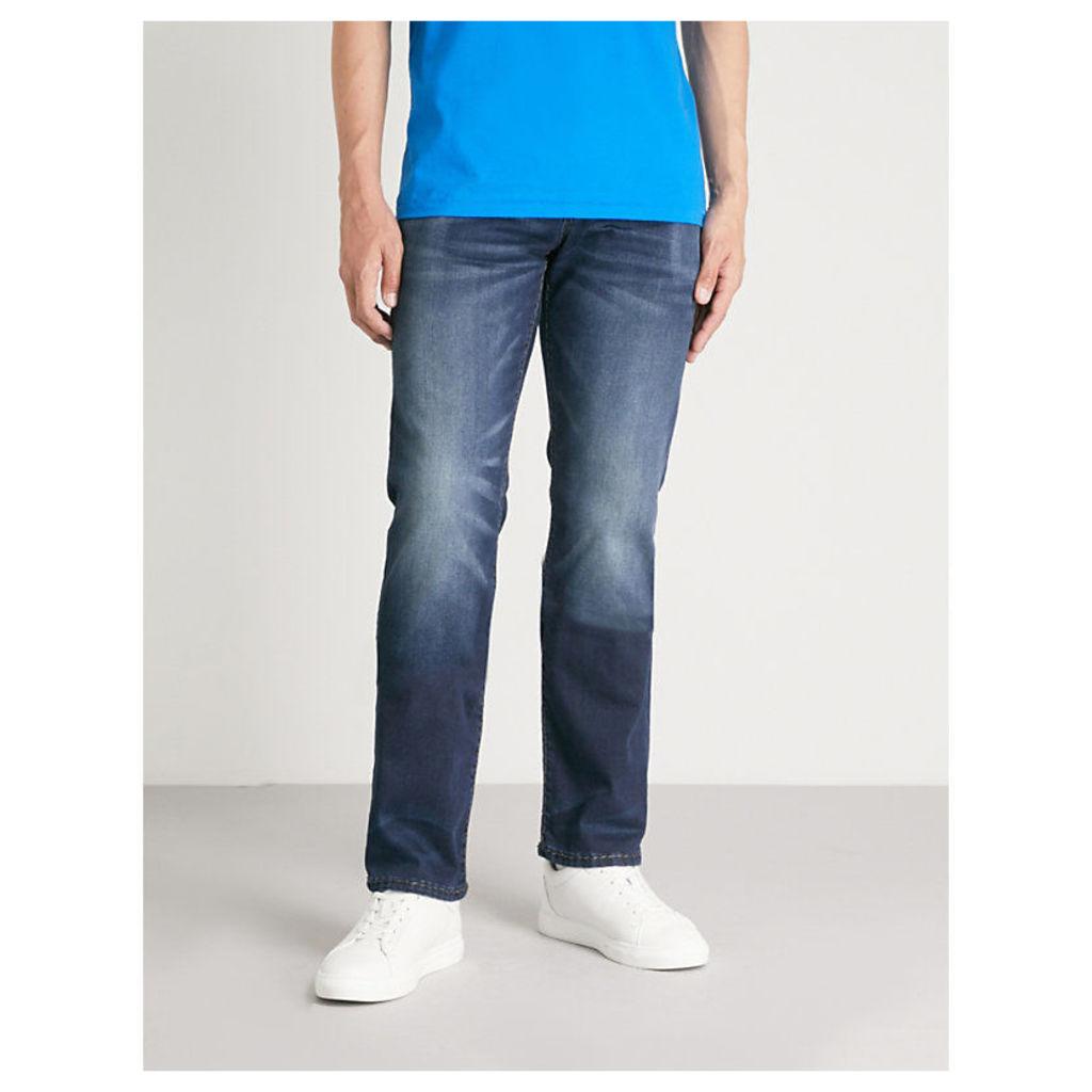 Ricky Flap Super T denim jeans