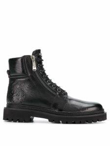 Balmain Ranger boots - Black