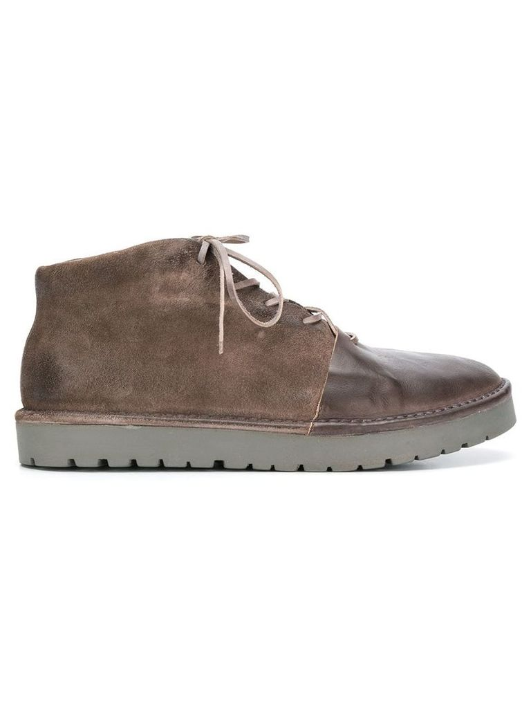 Marsèll lace-up boots - Brown