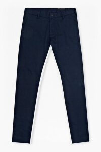 Block Sport Trousers - marine blue