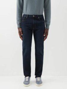 Satisfy - Air Wool Half Zip Jacket - Mens - Grey