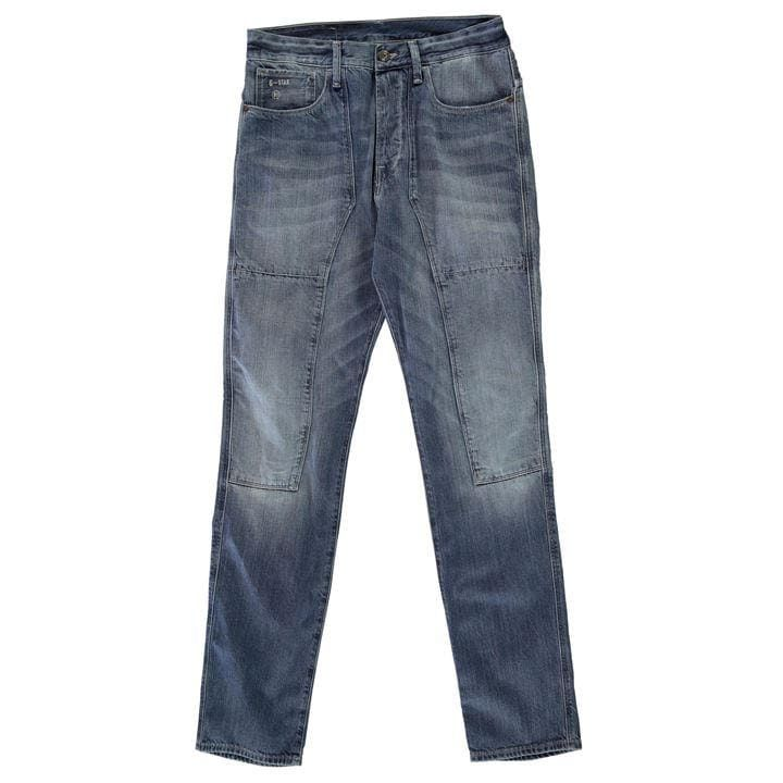 G Star Ranch Tapered Jeans