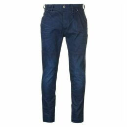 G Star Deck Tapered Mens Jeans