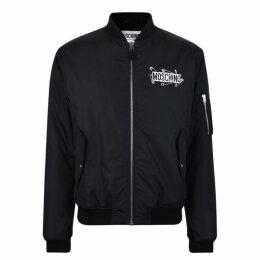 Moschino Bear Bomber Jacket