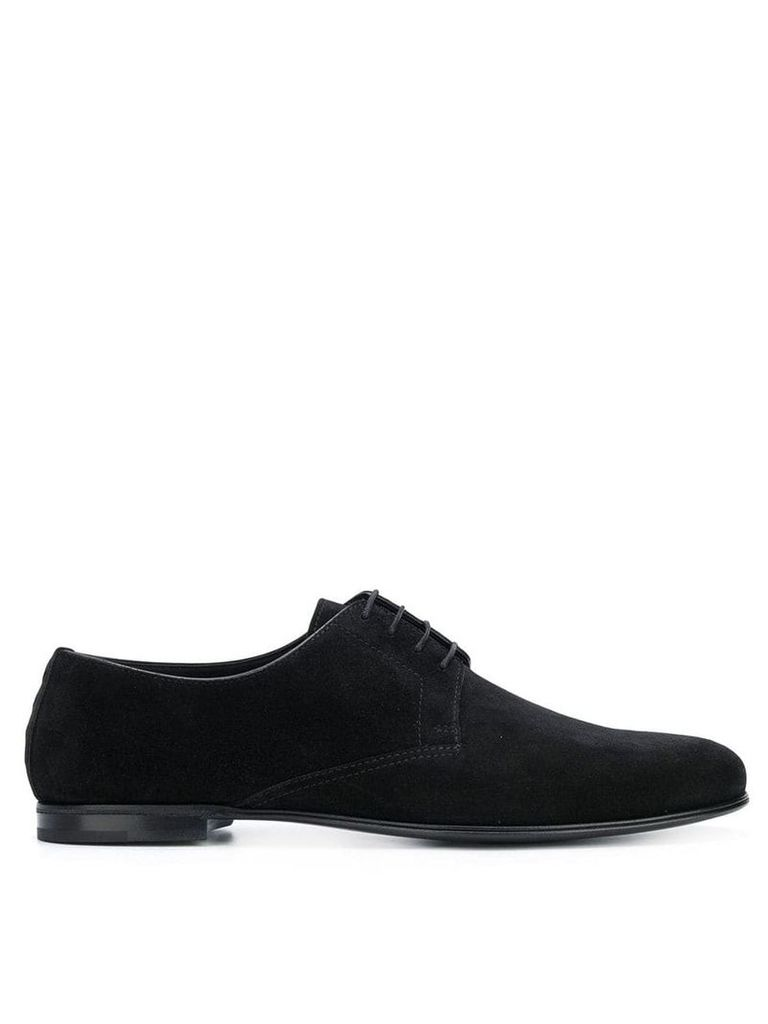 Bottega Veneta Derby shoes - Black