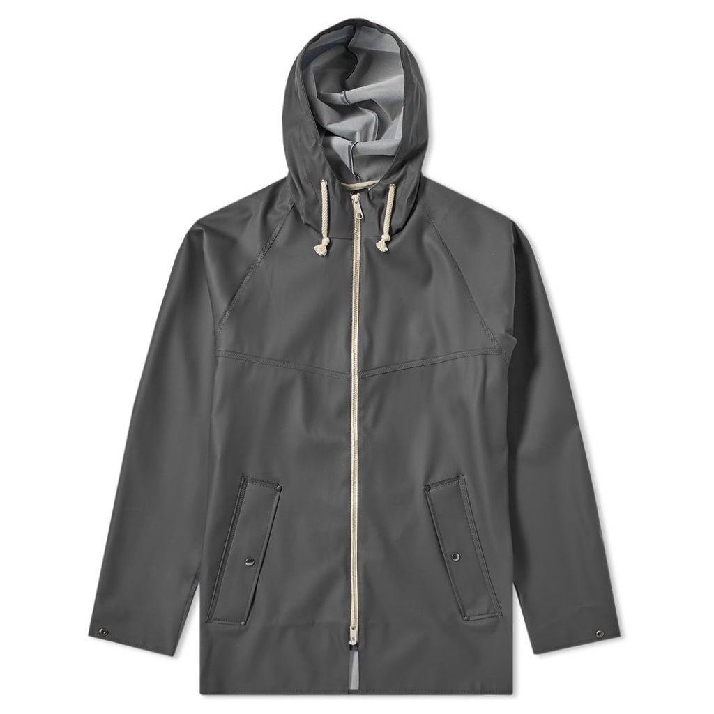 Elka Tisvilde Jacket Dark Grey