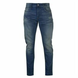 G Star 3301 Mens Straight Jeans