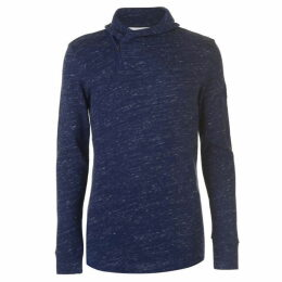 G Star Star Dawch Collar Sweater