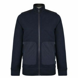 Ted Baker Zip Through Sweatshirt